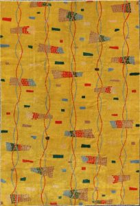 What Are Mid Century Modern Rugs Keivan Woven Arts Blog