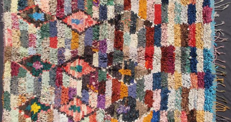 What are Moroccan Rugs?