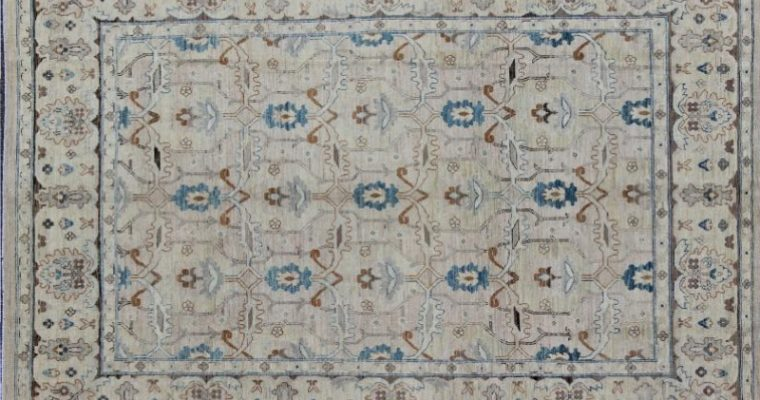 What are Khotan Carpets?