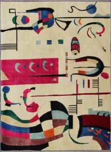 What Are Mid Century Modern Rugs