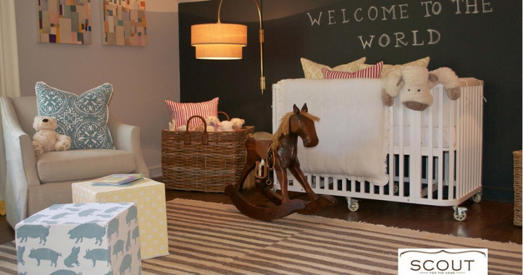11 Rugs Perfect for Any Kid's Room
