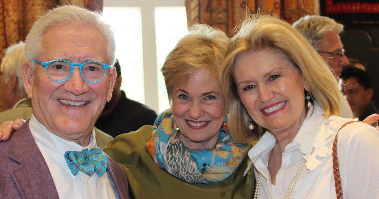 KWA & Jackye Lanham Celebrate Stephanie Reeves' Retirement