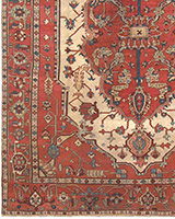 Decorative Persian