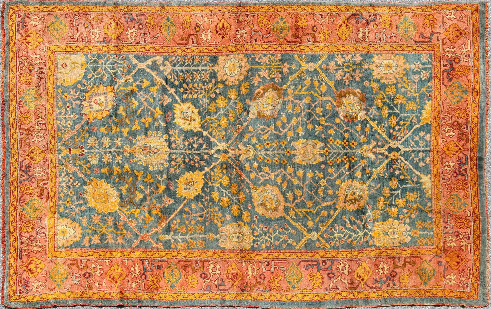Antique Khotan